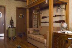 Квартира в Коробейниковом переулке