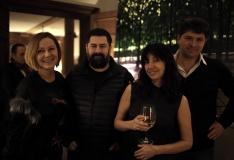 Открытие выставки Геогрия и Константина Тотибадзе, 1 марта 2017