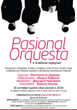 Pasional Orquesta, 26 октября, 2016