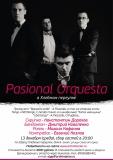 """""""Pasional Orquesta"""" в Хлебном переулке, 13 декабря 2017 год"""