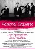 """Pasional Orquestra"", 3 февраля 2016 год"