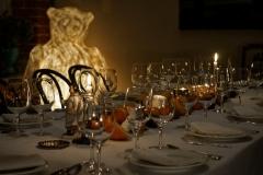 Ужин с шеф-поваром Джоном Кири, 18 ноября 2016